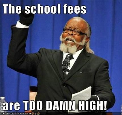school fees 2